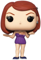 Funko POP! TV: The Office S2 - Casual Friday Meredith