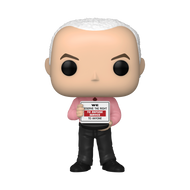 Funko POP! TV: Friends Gunther Chase Limited Edition