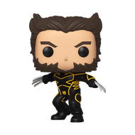 Funko POP! Marvel: X-Men 20th - Wolverine in Jacket