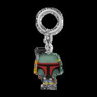 Funko POP! Keychain: Star Wars - Boba Fett