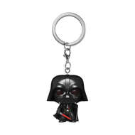 Funko POP! Keychain: Star Wars - Darth Vador