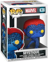 Funko Pop! Marvel: X-Men 20th Anniversary - Mystique