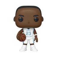 Funko POP! Basketball: UNC - Michael Jordan(Away Jersey)
