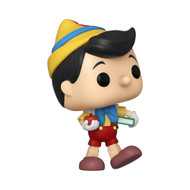 Funko POP! Disney: Pinocchio - School-Bound Pinocchio