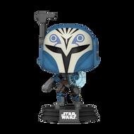 Funko POP! Star Wars: Clone Wars - Bo-Katan