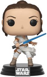 Funko Pop! Star Wars: Episode 9 Rise of Skywalker - Rey