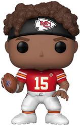 Funko POP! NFL: Patrick Mahomes II (Chiefs)