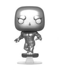 Funko POP! Marvel Fantastic Four - Silver Surfer