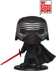 """Funko POP! Star Wars: Rise of Skywalker - 10"""" Kylo Ren (Glow)"""