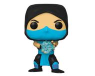 Funko POP! Games: Mortal Kombat - Sub-Zero