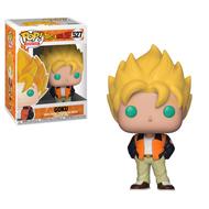 Funko POP! Animation: DBZ S5 - Goku (Casual)