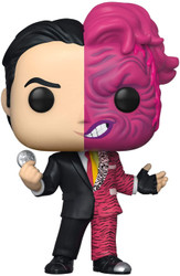 Funko POP! Heroes: Batman Forever - Two-Face