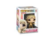Funko POP! Heroes: Wonder Woman 1984 - Cheetah