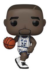 Funko POP! NBA: Legends - Shaquille O'Neal (Magic home)