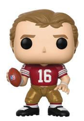 Pop NFL Legends Joe Montana 49ers Home Vinyl Figure (Other)