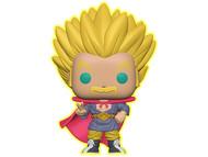 Dragon Ball Super POP! Animation Super Saiyan Hercule Exclusive Vinyl Figure Glow-in-the-Dark