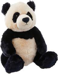 """GUND Zi-Bo Panda Teddy Bear Stuffed Animal Plush, 17"""""""