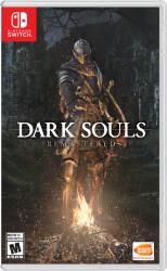 Dark Souls: Remastered, Nintendo, Nintendo Switch, 045496592721