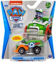 Paw Patrol True Metal Rocky Diecast Car