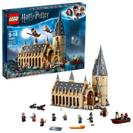 LEGO Harry Potter Hogwarts Great Hall 75954 Toy of the Year 2019