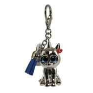TY Beanie Boos - Mini Boo Collectible Clips - SILVER the Chrome Unicorn (2 inch)