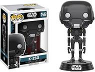 Funko POP! Star Wars Rogue One K-2SO Bobble-head Vinyl Figure Toy #146