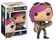 FUNKO POP! GAMES: LEAGUE OF LEGENDS - VI