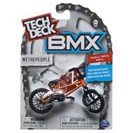 Tech Deck BMX Series 14 WeThePeople Bronze