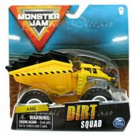 Monster Jam Dirt Squad Axel