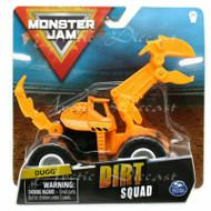 Monster Jam Dirt Squad Dugg