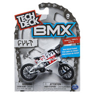 Tech Deck BMX Series 14 Cult White