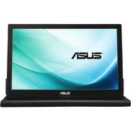 """ASUS MB169B+ 15.6"""" LED LCD Monitor"""