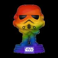 Funko POP! Star Wars: Pride - Stormtrooper (Rainbow)