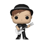 Funko POP! Rocks: Fall Out Boy - Patrick Stump