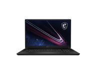 """MSI GS66 STEALTH 11UH-281 17.3"""" FHD 360Hz 3ms Ultra Thin and Light Gaming Laptop Intel Core i9-11900H RTX3080 32GB 2TB NVMe SSD Win10PRO VR Ready"""