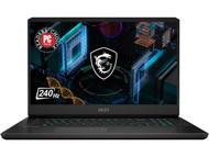 "MSI GP76 LEOPARD 11UG-076 17.3"" 240Hz 3ms Gaming Laptop Intel Core i7-11800H RTX3070 16GB 1TB NVMe SSD Win10 VR Ready"