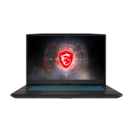"""MSI Crosshair 17 17.3"""" 144Hz FHD Gaming Laptop Intel Core i7-11800H RTX3050TI 16GB 512GBNVMe SSD Win10 (A11UDK-202)"""