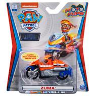 Paw Patrol Zuma Moto Pups  Vehicle