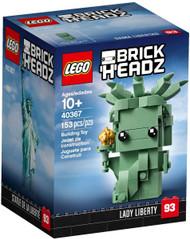 Brick Headz Lady Liberty Set LEGO 40367
