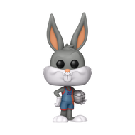 Funko POP! Movies: Space Jam: A New Legacy - Bugs Bunny