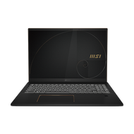 """MSI SUMMIT E16 FLIP 16"""" QHD+ TOUCH Ultra Thin 2-in-1 Professional Laptop Intel Core i7-1195G7 RTX3050 32GB LPDDR4X 2TB NVMe SSD Win10Pro"""