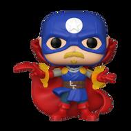 Funko POP! Marvel: Infinity Warps - Soldier Supreme