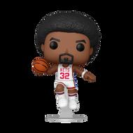 Funko POP! NBA: Legends - Julius Erving (Nets Home)
