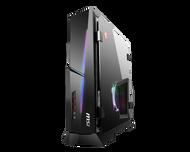 MSI Trident AS (SFF) Gaming Desktop, Intel Core i7-10700F, GeForce RTX 3060, 16GB Memory, 1TB SSD, WiFi 6, USB Type-C, VR-Ready, Windows 10 Home Adv. (10TG-1681US)