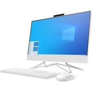 """HP 24-dd0000 24-dd0017c All-in-One Computer - AMD Ryzen 3 3250U Dual-core (2 Core) 2.60 GHz - 8 GB RAM DDR4 SDRAM - 1 TB HDD - 23.8"""" Full HD 1920 x 1080 - Desktop - (Renewed)"""