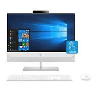 HP Pavilion 24-xa1000 24-xa1009 All-in-One Computer - AMD Ryzen 3 3200U Dual-core (2 Core) 2.60 GHz - 8 GB RAM DDR4 SDRAM - 2 TB HDD - Desktop - (Renewed)