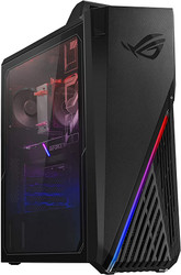 ROG Strix GA15 Gaming Desktop PC, AMD Ryzen 7 5800X, GeForce RTX 3070, 16GB DDR4 RAM, 1TB SSD, Windows 10 Home, GA15DK-DS776