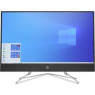 "HP 24-df0000 24-df0309 All-in-One Computer - Intel Core i3 10th Gen i3-1005G1 Dual-core (2 Core) 1.20 GHz - 12 GB RAM DDR4 SDRAM - 256 GB M.2 PCI Express NVMe SSD - 23.8"" Full HD 1920 x 1080 - Desktop - (Renewed)"