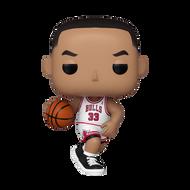 Funko POP! NBA: Legends - Scottie Pippen (Bulls Home)