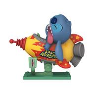 Funko POP! Rides: Lilo & Stitch - Stitch in Rocket